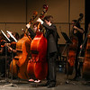 UNH Symphony Orchestra presents Piano Concerto No. 1 in Db Major, Op. 10, Sergei Prokofiev (1891-1953) conducted by Dr. David Upham on Thursday 4-27-2017 @ Johnson Theater, UNH.  Matt Parker Photos
