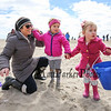 2017 Annual Hampton Beach Easter Egg Hunt by Hampton Recreation on Saturday at Hampton Beach, NH 4-8-2017.  Matt Parker Photos