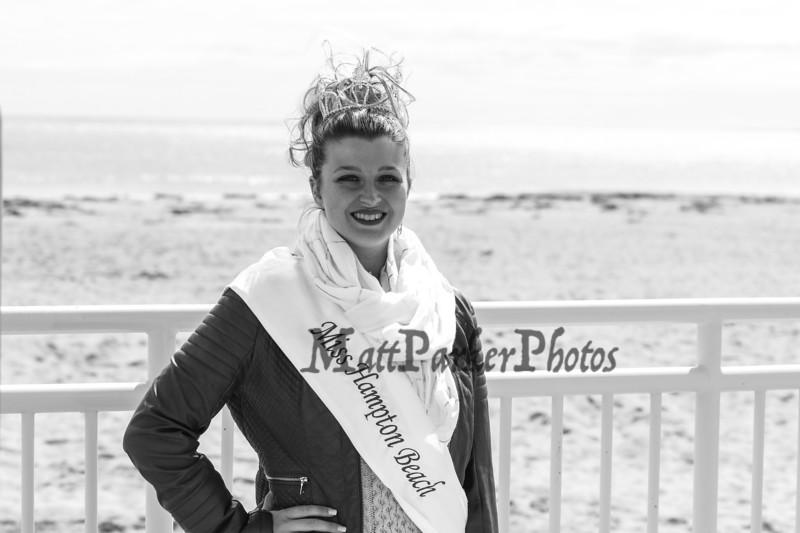 Miss Hampton Beach 2016/2017 Brooke Riley at the 2017 Annual Hampton Beach Easter Egg Hunt sponsored by The Hampton Recreation Department on Saturday 4-8-2017, Hampton Beach, NH.  Matt Parker Photos