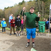 """Connar Binette and his 16.5"""" fish as he heads to the awards table at the 2017 Hampton Fishing Derby sponsored by the Hampton Rec Department on Saturday 5-13-2017 @ Batchelder Pond, Hampton, NH.  Matt Parker Photos"""