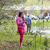 Mia Pizon on the banks of Batchelder Pond enjoying the fishing at the 2017 Hampton Fishing Derby sponsored by the Hampton Rec Department on Saturday 5-13-2017 @ Batchelder Pond, Hampton, NH.  Matt Parker Photos