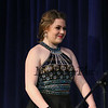 Morgan Migroux at the 2017 Seacoast Idol @ Exeter Town Hall, Exeter, NH on 5-7-2017.  Matt Parker Photos