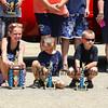 York Beach Fire Department Annual Parade and Muster on Sunday 6-25-2017, York Beach, ME.  Matt Parker Photos