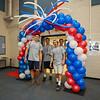 Winnacunnet Class of 2017 Chem Free Graduation Party on Friday, June 9th, 2017 @ WHS, UNH, and MV Thomas Laighton.  Matt Parker Photos