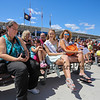 The 71st Miss Hampton Beach Pageant on Sunday at the Hampton Beach Seashell Stage on July 30th, 2017.  Matt Parker Photos