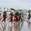 2017 Nubble Light Challenge, 2.4 mile swim from Long Sands around the Nubble Light House finishing at Short Sands Beach on Saturday 8-12-2017, York Beach, ME.  Matt Parker Photos