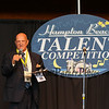 Masters of Ceremony Glen French at the 13th Anniversary of the Hampton Beach Talent Competition 2017, presented by The Hampton Beach Village District on Sunday 8-27-2017 @ The Seashell Stage, Hampton Beach, NH.  Matt Parker Photos