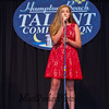 "13 year old Lily Stockwell of Branford, CT sings, ""Burn"" at the 13th Anniversary of the Hampton Beach Talent Competition 2017, presented by The Hampton Beach Village District on Sunday 8-27-2017 @ The Seashell Stage, Hampton Beach, NH.  Matt Parker Photos"