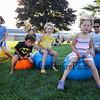 Lane Library Summer Reading Finale party and celebration on Thursday 8-3-2017 @ Centre School, Hampton, NH.  Matt Parker Photos