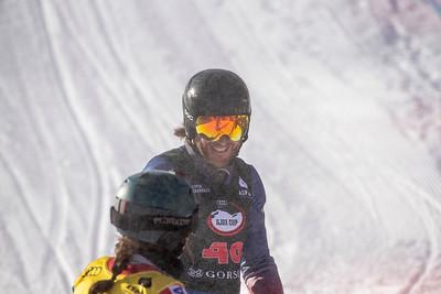 Dec 30, 2018  Audi Ajax Cup  AVSC  Aspen Vally Ski Club  Little Nell Race Runs  @mattpower