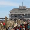 18th Annual Hampton Beach Master Sand Sculpting Classic on Saturday June 16, 2018, Hampton Beach, NH.  Matt Parker Photos