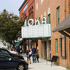 The ionic IOKA Theater, Exeter, NH on Saturday 10-6-2018, Exeter NH.  Matt Parker Photos