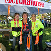 Remax Realator volunteers (L to R) Maureen Wade, Renee Weiland and Donna Frederick at the l2018 Exeter Powder Keg Beer & Chili Festival on Swasey Parkway sponsored by the Exeter Area Chamber of Commerce and Exeter Parks and Recreation on Saturday 10-6-2018, Exeter NH.  Matt Parker Photos