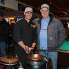 """3rd Alarm Wally's"" with Anthony Ricart and Tom Matheney at the 2018 Hampton Firefighters Toy Bank Annual Chili Cook Off on Thursday at Wally's Pub on 11-15-2018, Hampton Beach, NH.  Matt Parker Photos"