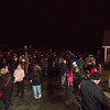 The Annual Lighting of the Nubble Lighthouse presented by the Town of York, Maine on Saturday 11-24-2018, Sohier Park, York Beach, ME.  Matt Parker Photos