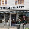 Marelli's Market at the 2018 Experience Hampton Christmas Parade on Saturday 12-1-2018, Rt. 1 Hampton, NH.  Matt Parker Photos