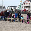2018 Annual Hampton Beach Easter Egg Hunt by Hampton Recreation on Saturday at Hampton Beach, NH 3-24-2017.  Matt Parker Photos