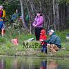 2018 Hampton Fishing Derby sponsored by the Hampton Rec Department on Saturday 5-12-2018 @ Batchelder Pond, Hampton, NH.  Matt Parker Photos