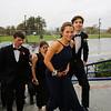 Winnacunnet High School students celebrate the school's 2018 Junior Prom on Saturday 5-19-2018 @ the Winnacunnet gymnasium.  Matt Parker Photos