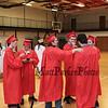 115th, Wells High School Class of 2018 Graduation Ceremony on June 10, 2018, 1:00 PM, Wells, ME.  Matt Parker Photos