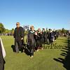 Exeter High School Class of 2018 Commencement Exerecises on Friday June 15th, 2018, Exeter, NH.  Matt Parker Photos