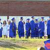Class of 2018 Winnacunnet High School Graduation Ceremony on June 8, 2018, 6:00 PM @ WHS, Hampton, NH.  Matt Parker Photos