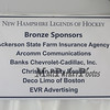 NH Legends of Hockey 13th Annual Golf Classic held at Stonebridge Country Club on Friday July 13, 2018, Goffstown, NH.  Matt Parker Photos