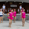 "Dancers from Dance Vision Network perform ""Roar"" at the 72nd Miss Hampton Beach Pageant on Sunday at the Seashell Stage, 7-29-2018  Hampton Beach, NH.  Matt Parker Photos"