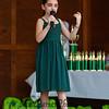 "2017 Little Miss Hampton Beach Sienna Szarek performs, ""Price Tag"" at the 11th Annual Little and Junior Miss Hampton Beach Pageant on Saturday at the Seashell Stage, 7-28-2018  Hampton Beach, NH.  Matt Parker Photos"