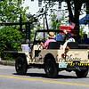 New Boston 4th of July parade on Wednesday, 7-4-2018, New Boston, NH.  Matt Parker Photos