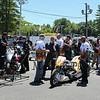 NHRA National Hot Rod Association New England Nationals on Saturday 7-7-2018 @ Epping, NH.  Matt Parker Photos
