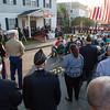 American Legion Post 35 Global War On Terrorism Monument Rededication on Tuesday, 9-11-2018 @ Post 35, High Street, Hampton, NH.  Matt Parker Photos