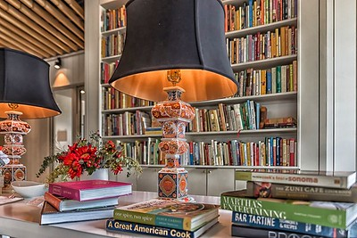Austin Central Library...Austin, Texas...June 21, 2018