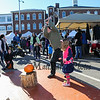 Annual Pumpkin Smash held in conjunction with the Portsmouth Farmers' Market with all proceeds going to the Portsmouth Halloween Parade at Portsmouth City Hall on Saturday Oct. 2019.  Matt Parker Photos