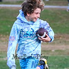 Kids Football game at the Third Annual Family Fun Day community event at Stratham Hill Park on Saturday, October 19, 2018.  Matt Parker Photos
