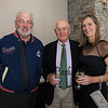 New Hampshire Legends of Hockey 2019 Hall of Fame Induction Ceremony on Sunday October 20, 2019 at the Grappone Conference Center, Concord, NH.  Matt Parker Photos