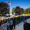 Hampton Academy Community Open House and Ribbon Cutting on Saturday October 5th 2019 @ Hampton NH.  [Matt Parker/Seacoastonline]