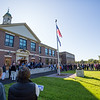 Hampton Academy Community Open House and Ribbon Cutting on Saturday October 5th 2019 @ Hampton NH.  Matt Parker Photos