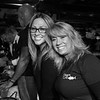 Crystal Simons and Dora Hand of Hagan's Grill at the 2019 Hampton Firefighters Toy Bank Annual Chili Cook Off on Thursday at Wally's Pub on 11-21-2019, Hampton Beach, NH.  Matt Parker Photos