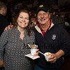 Dot and Art Allman at the 12019 Hampton Firefighters Toy Bank Annual Chili Cook Off on Thursday at Wally's Pub on 11-21-2019, Hampton Beach, NH.  Matt Parker Photos