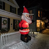 "62nd Annual Exeter Holiday Parade with the theme ""Holiday Movie Night"" on Saturday Night 12-7-2019, Exeter NH.  Matt Parker Photos"