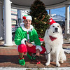 "2019 ""Main Street Christmas"",  Experience Hampton Christmas Parade on Saturday 12-7-2019, Rt. 1 Hampton, NH.  Matt Parker Photos"