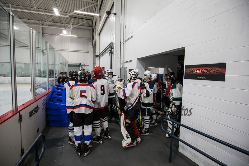 2019 NH Legends of Hockey Senior All-Star Classic, DIV III game on Sunday 3-17-2018 @ The Rinks at Exeter.  Matt Parker Photos