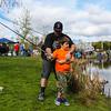2019 37th Annual Hampton Fishing Derby sponsored by the Hampton Rec Department on Saturday 5-11-2018 @ Batchelder Pond, Hampton, NH.  Matt Parker Photos