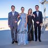 Winnacunnet High School 2019 Junior Prom Grand March on Saturday 5-18-2018 @ the Hampton Beach Seashell Stage.  Matt Parker Photos