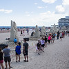 The 19th Annual Mater Sand Sculpting Classic Competition on Saturday 6-22-2019 at Hampton Beach, NH.  Matt Parker Photos
