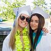 Winnacunnet High School Class of 2019 Graduation Ceremony on June 7, 2019, 6:00 PM @ WHS, Hampton, NH.  [Matt Parker/Seacoastonline]