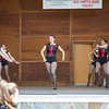 """""""Good Vibrations"""" by Dance Visions Network and contestants of the 2019 12th Annual Little and Junior Miss Hampton Beach Pageant on Saturday 7-27-2019 @ the Hampton Beach Seashell Stage.  Matt Parker Photos"""