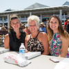 Judges (L to R) Brooke Riley Torres, Leah Flynn and Danielle Crawford at the 12th Annual Little and Junior Miss Hampton Beach Pageant on Saturday 7-27-2019 @ the Hampton Beach Seashell Stage.  [Matt Parker/Seacoastonline]