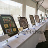 Silent auction, Annual Michael Jon & Eric Ryan Rush Foundation for Children Golf Tournament on Monday 8-12-2019 @ Wentworth by the Sea Country Club.  Matt Parker Photos